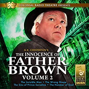 The Innocence of Father Brown, Vol. 2 Performance