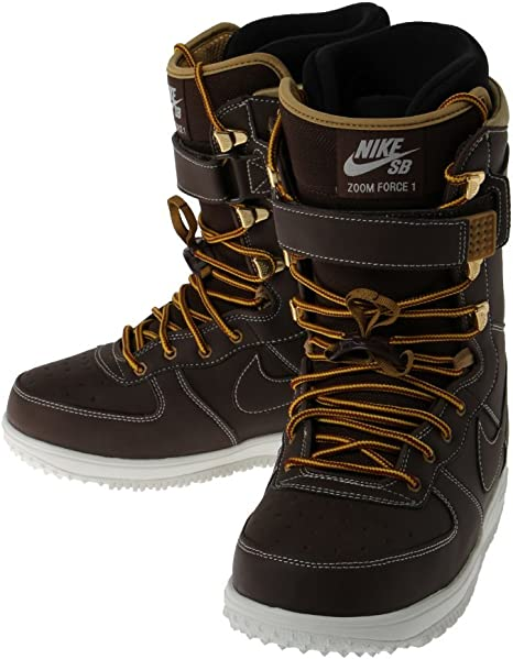 Scarpone Nike Zoom Force
