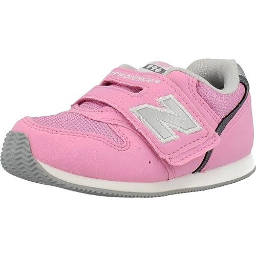 Zapatillas para niï¿œa, color Rosa , marca NEW BALANCE, modelo Zapatillas Para Niï¿œa NEW BALANCE FS996 CLI Rosa: Amazon.es: Zapatos y complementos