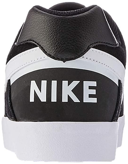 NIKE SB Delta Force Vulc, Zapatillas de Skateboarding para Hombre: MainApps: Amazon.es: Zapatos y complementos