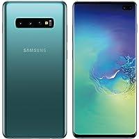 "Samsung Galaxy S10+ Plus 128GB+6GB RAM SM-G975 6.4"" Dual Sim LTE Libre de Fabrica (Version Internacional) Verde"