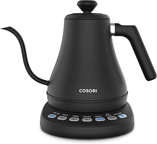 COSORI-Electric-Gooseneck-Kettle-with-5-Variable-Presets