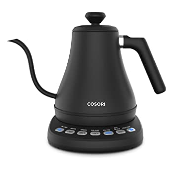 COSORI Electric Kettle For Coffee