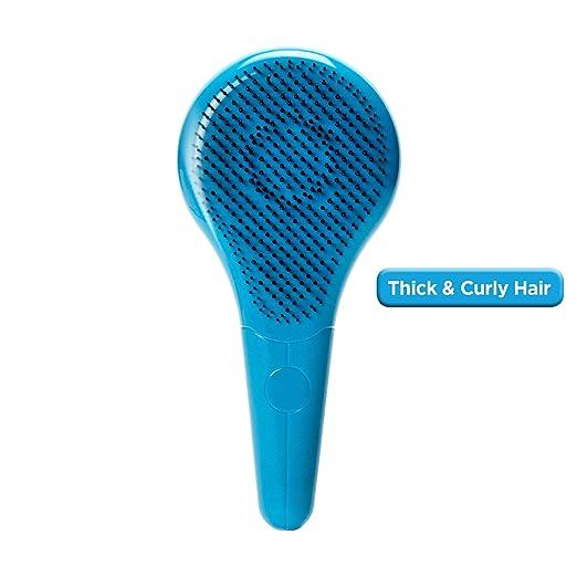 Michel Mercier Detangler - Detangling Hairbrush (Thick Hair)