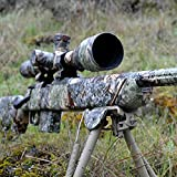 Search : GunSkins Hunting Rifle Skin Camouflage Kit DIY Vinyl Wrap with precut Pieces