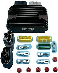 Amazon.com: Tuzliufi: Voltage Regulator Rectifier