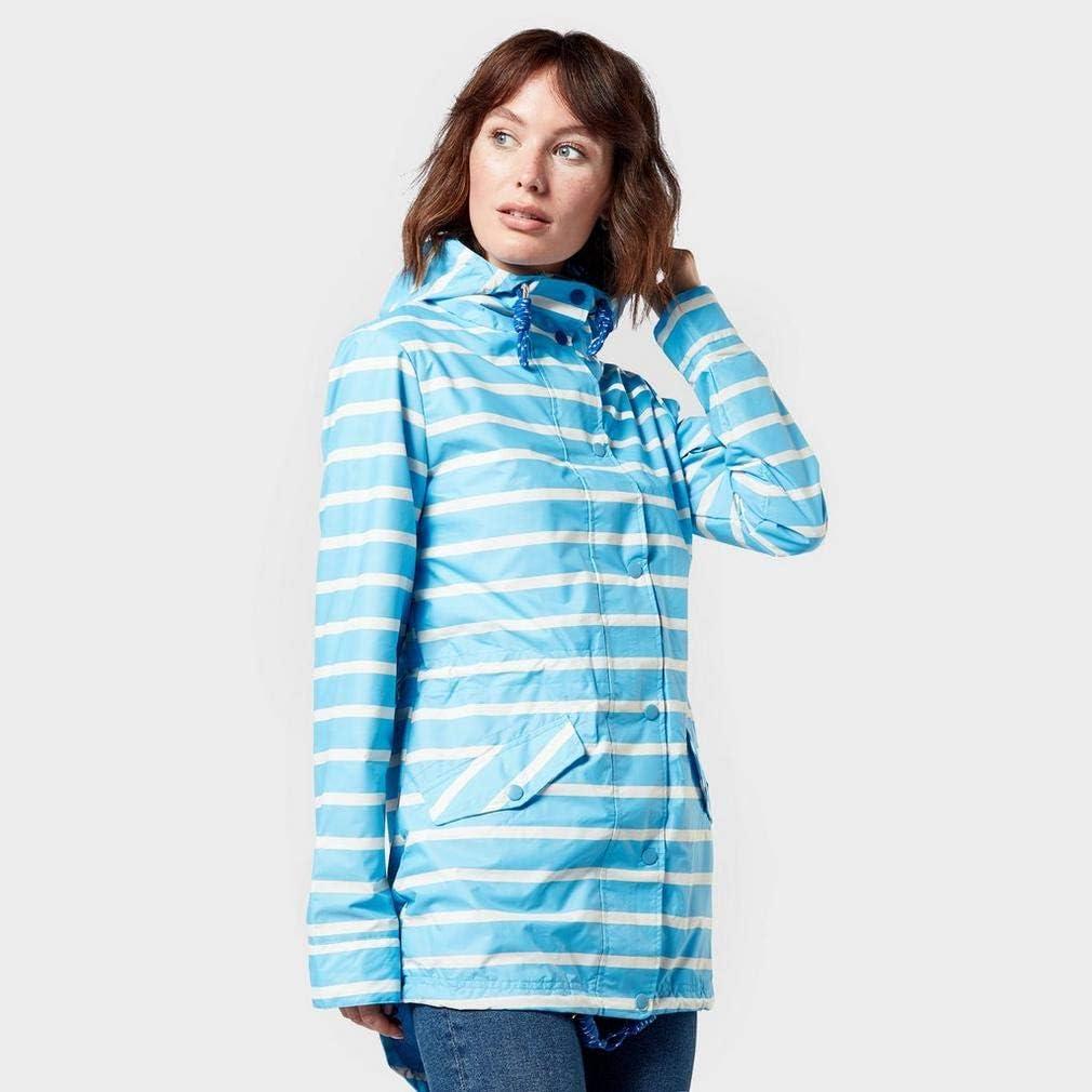 Weird Fish Womens Antonia Showerproof Jacket