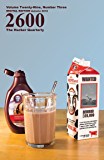 2600 Magazine: The Hacker Quarterly - Autumn 2012 (English Edition)