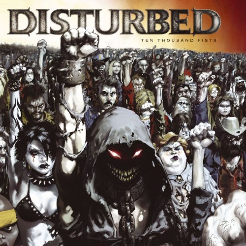 Ten Thousand Fists