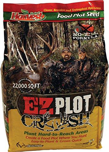 Evolved Industries EZ Plot Crush Essen Plot Mix, 10-lbs.
