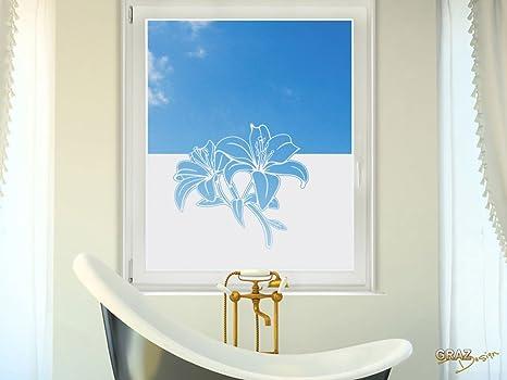 Pellicola per finestra écor verred pellicola per decorazione per