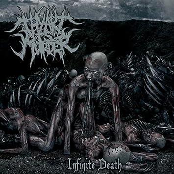 8c5865bfde1 Thy Art Is Murder - Infinite Death - Amazon.com Music