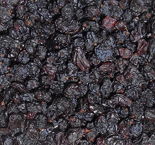 Dried Zante Currant Raisins by Its Delish, 5 lbs Bulk