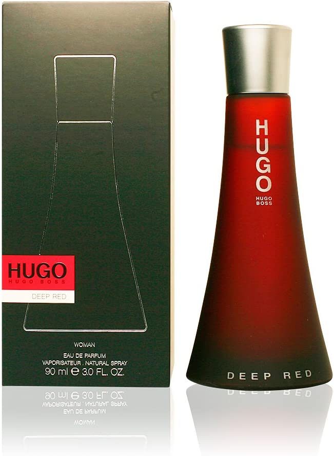 Deep Red Eau DE PERFUM vapo 90 ML Original