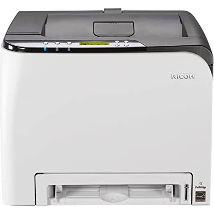 Ricoh SP C250DN Wireless Color Laser Printer (407519)