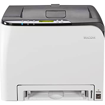 DRIVERS: RICOH SP C252SF PRINTER LAN FAX
