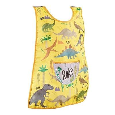 Floss & Rock Tabard, Kids Apron, Dinosaur (36P2700): Toys & Games