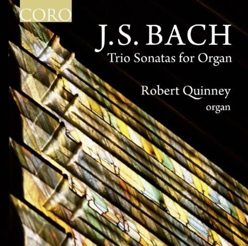 Organ Sonatas (Trio Sonatas for Organ)