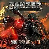 Send Them All to Hell (Vinyl)