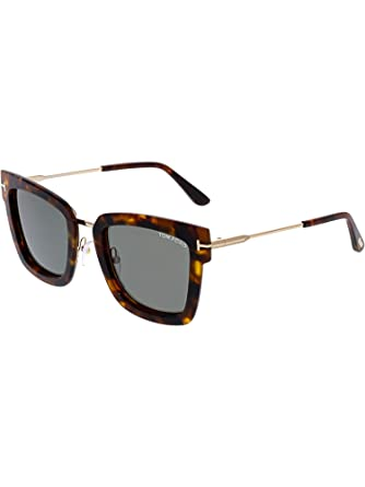 3b40ffc392 Image Unavailable. Image not available for. Color  Sunglasses Tom Ford ...