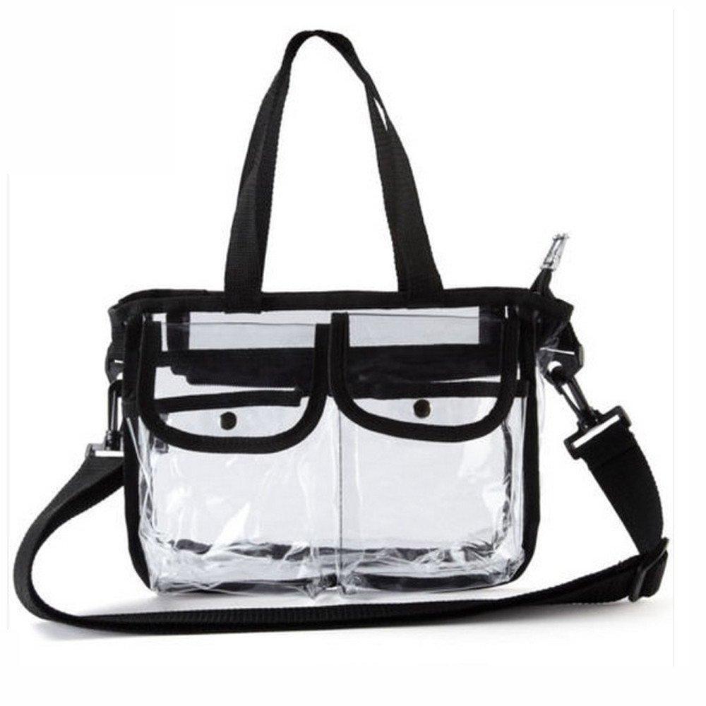 Waterproof Multifunction Makeup Bag Pro Mua Rectangular Bag