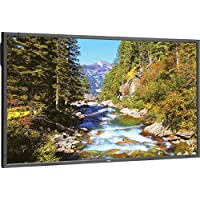 NEC E805 80 LED Backlit Commercial-Grade Display