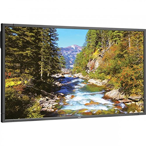 "MultiSync E805 80"" LED Backlit Full-HD 1920 x 1080 5000:1 La"