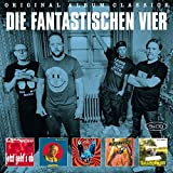 Die Fantastischen Vier. Original Album Classics by Unknown (0100-01-01?