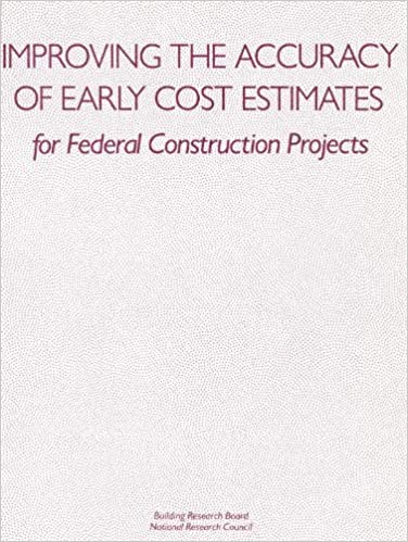 Improving the Accuracy of Early Cost Estimates for Federal