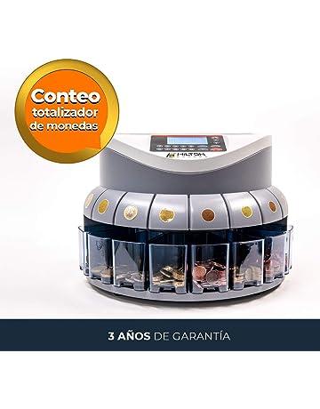 Contadores de monedas   Amazon.es