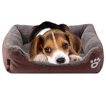 seaNpem - Sofá Cama para Mascotas, Resistente al Agua y Lavable, Saco de Dormir