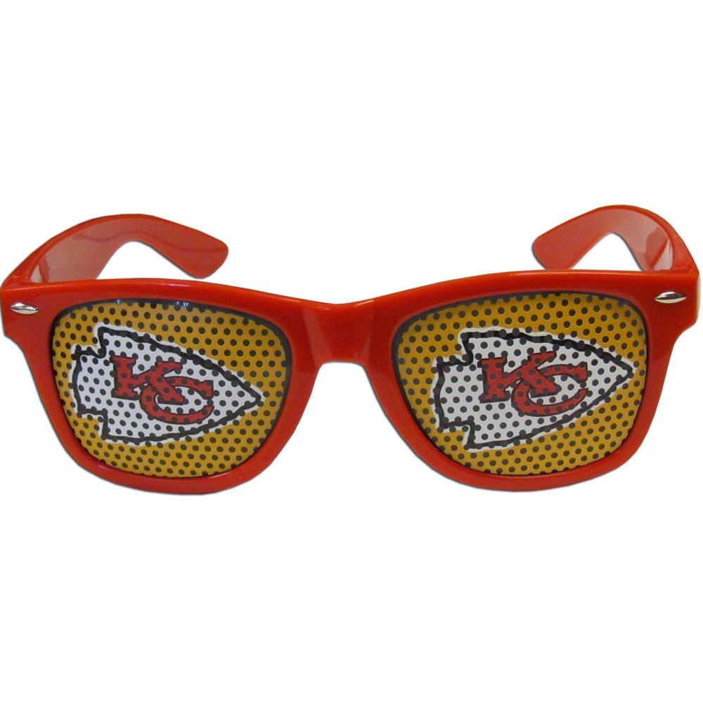 【残りわずか】 NFLユニセックスゲームDay City Wayfarersサングラス B00CRMWCNW レッド Size One Size レッド One Size レッド Kansas City Chiefs, ロックビューティー:ecee6002 --- hohpartnership-com.access.secure-ssl-servers.biz