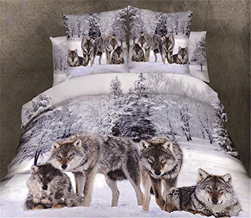 Wolf Collection - 9