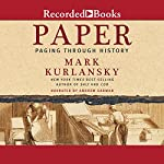 Paper: Paging Through History | Mark Kurlansky