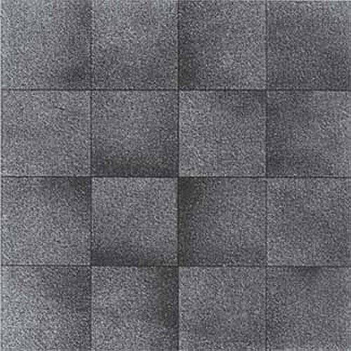 Home Dynamix 5744 Dynamix Vinyl Tile, 12 by 12-Inch, Gray, Box of 20