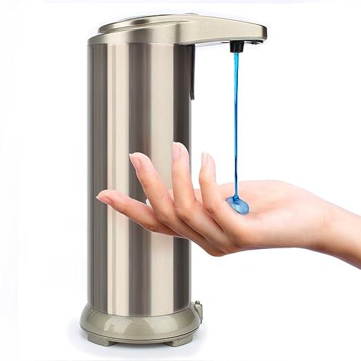 28 opinioni per Dispenser di Sapone Automatico 250ml con
