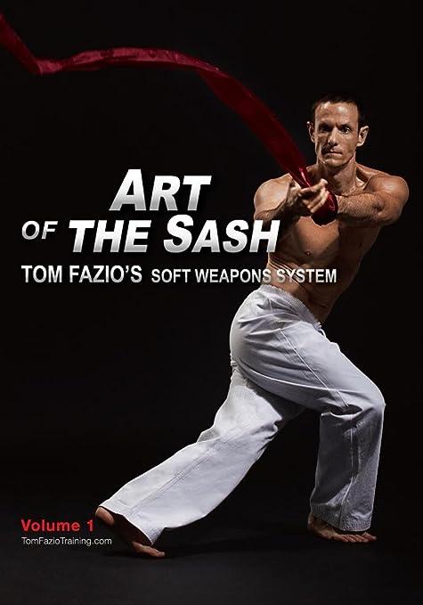 Amazon com: Art of the Sash - Volume 1: Movies & TV