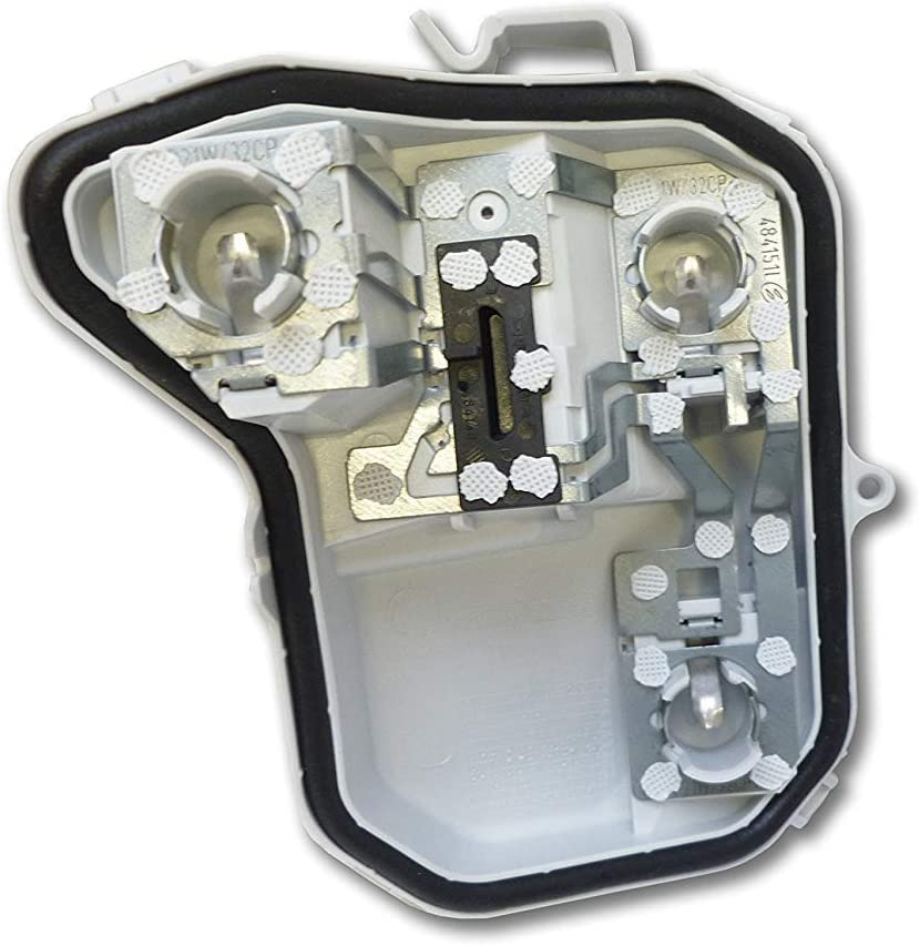 Lampenträger Links 8e9945257b Rücklicht Lampe Auto