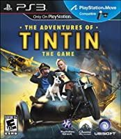 The Adventures of Tintin: The Game - PS3