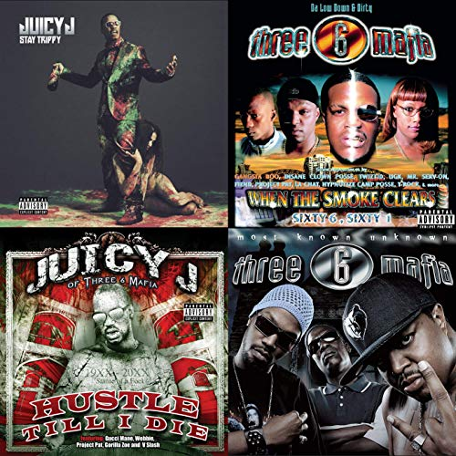 Best of Juicy J