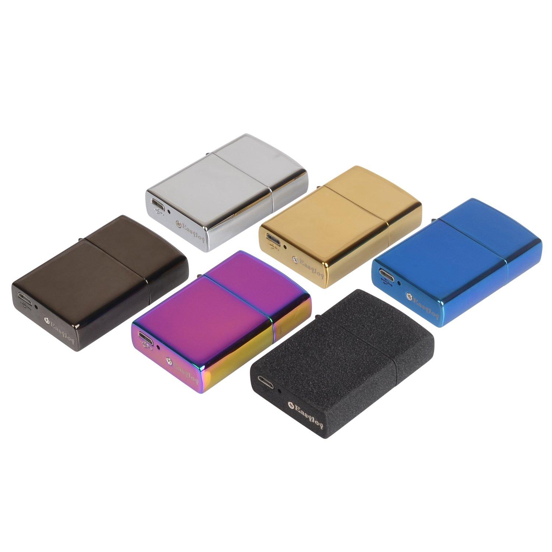 EasyJoy USB充電式ライター