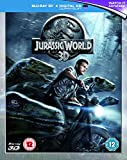 Jurassic World [Blu-ray 3D]