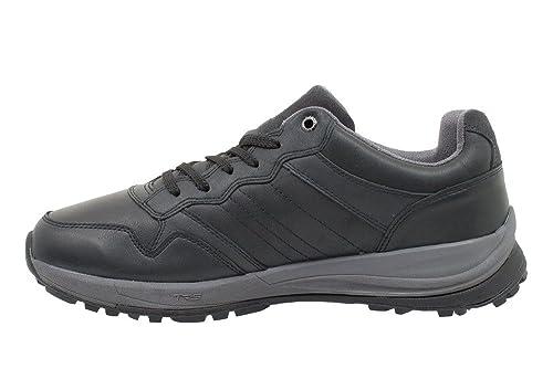 T-chaussures Zapatillas Flânant Lh Sport Negro Eu 39,5 (uk 6)
