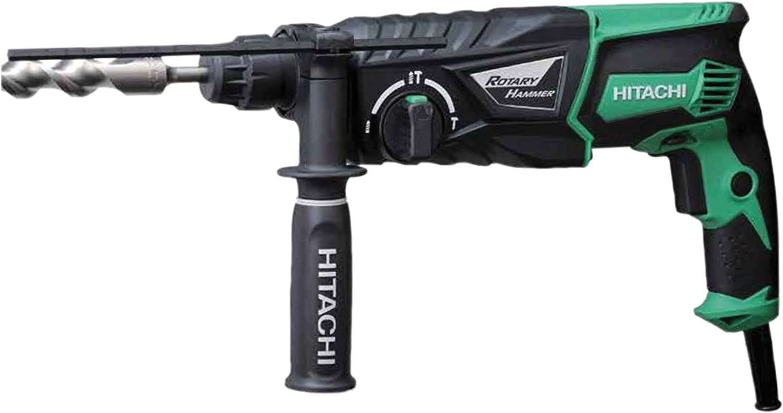 Hitachi DH26PX - Taladro percutor (tamaño: 26mm)