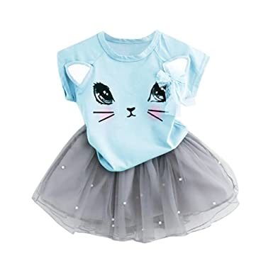 99e598bb1 Amazon.com  Fedi Apparel Baby Toddler Girls Christmas Outfit Party ...