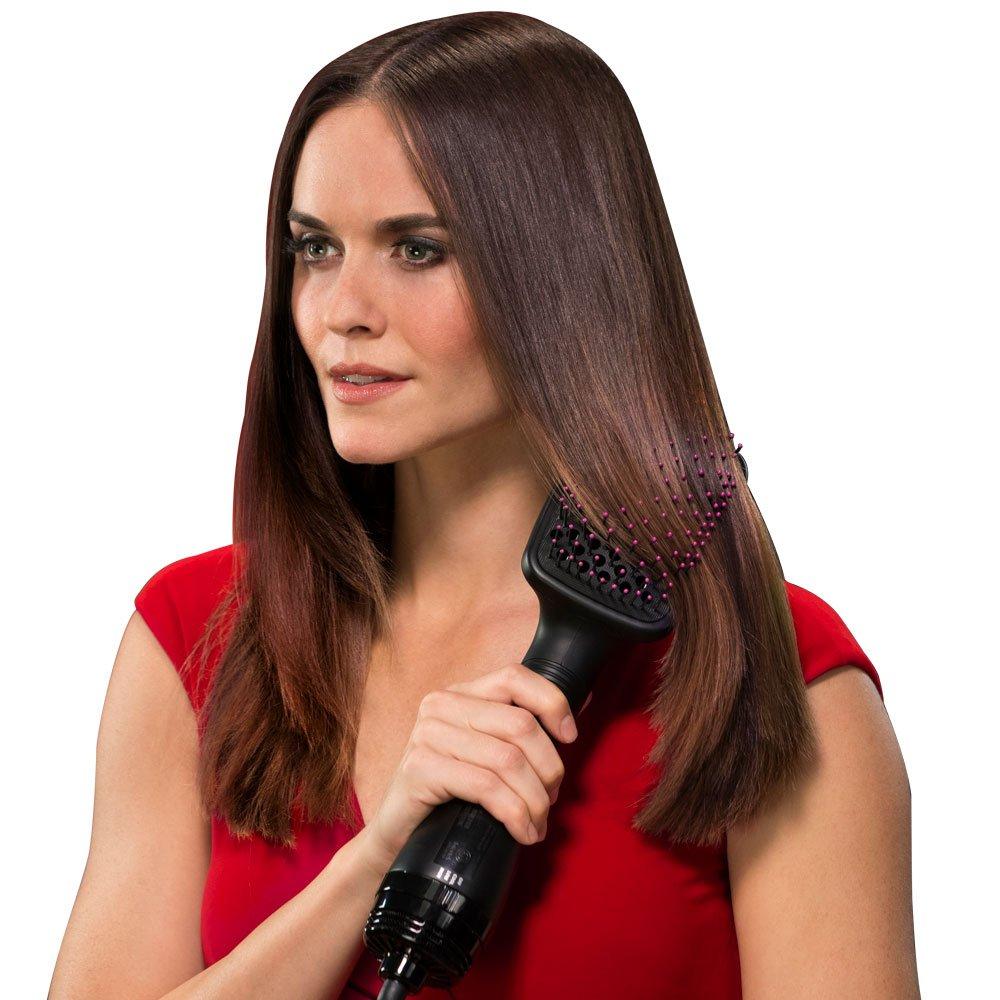 Amazon Revlon One Step Hair Dryer Styler Beauty