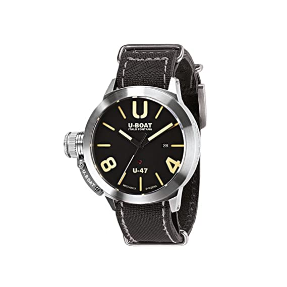 Reloj U-Boat CLASSICO U-47