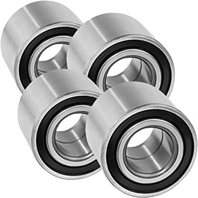 Polaris RZR 800-S 800-4 800 Both sides Front & Rear Wheel Carrier Bearings 2010-2015: Automotive