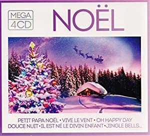 """Afficher """"Mega Noël"""""""
