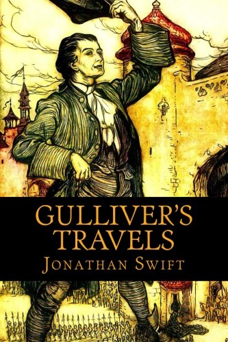 the reading report of gulliver's travels Reading comprehension - gulliver's travels (penguin readers) from nadine's english and french corner on teachersnotebookcom.